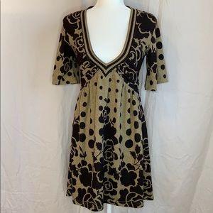 Twenty One Midi Dress
